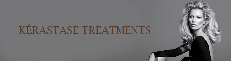 Kérastase-treatments