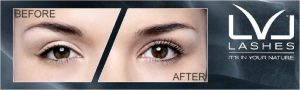 LVL-Lashes, Canterbury beauty salon, Blakes Hair & Beauty