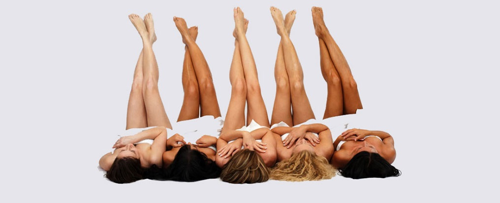 Waxing Hair Removal at Blakes Beauty Salon, Canterbury, Kent