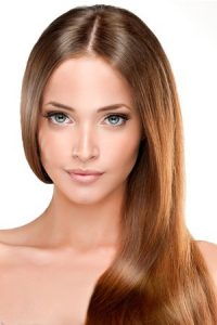 Hair straightening, Canterbury hairdressers