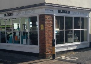BLAKES HAIR AND BEAUTY SALON IN CANTERBURY