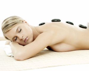 HOT STONE MASSAGE, CANTERBURY BEAUTY SALON