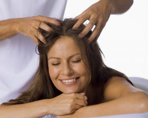 Indian Head Massages, Blakes Hair & Beauty Salon, Canterbury