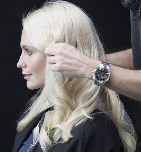 hair colour correction, Blakes Hairdressers, Canterbury, Kent