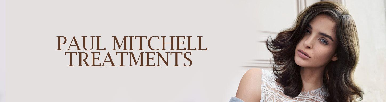 PAUL MITCHELL TREATMENTS