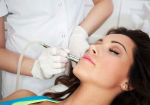 microdermabrasion facial treatments, Canterbury beauty salon