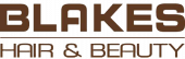 Blakes Hair & Beauty Logo