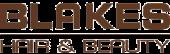 Blakes Hair & Beauty Logo