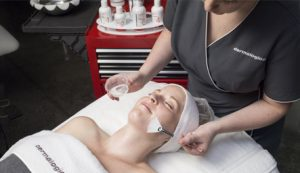 Dermalogica Facial Peels at Blakes Canterbury Beauty Salon