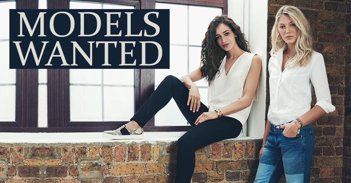 models-wanted-Canterbury Hair Salon