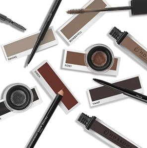 HD Brows Products at Blakes Canterbury Beauty Salon