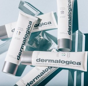 dermalogica products at Blakes Canterbury Beauty Salon