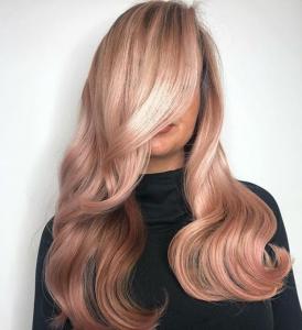Smoother hair with Olaplex treatments at Blakes top Canterbury Hair Salon