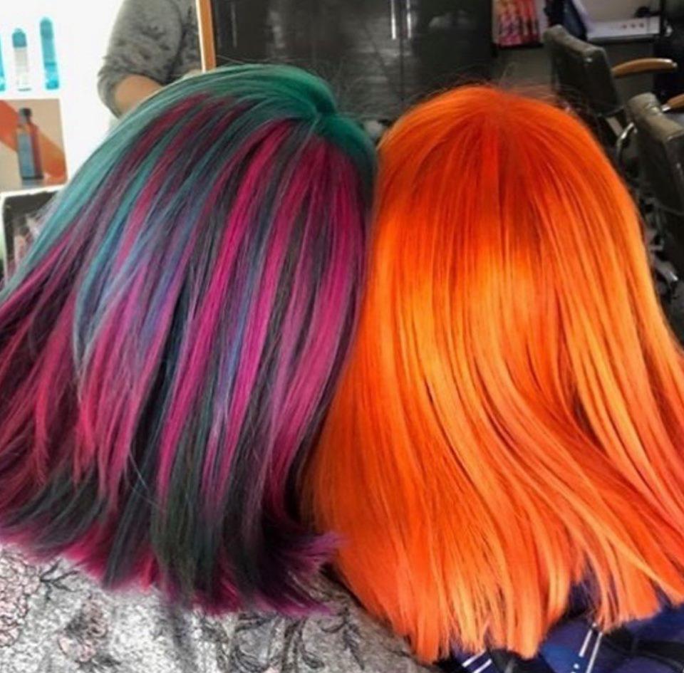 Festival Hair Inspiration