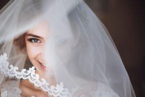 Wedding beauty at Blakes Canterbury beauty salon