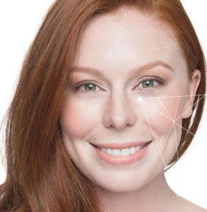 Dermalogica older woman skin diagnosis Blakes Beauty Salon Canterbury
