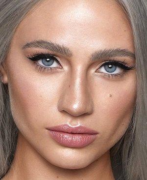 HD Brows at Blakes Canterbury Beauty Salon
