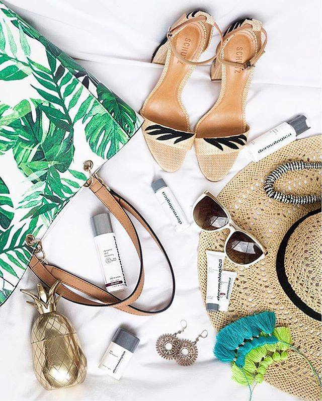 Summer Skin Saviours