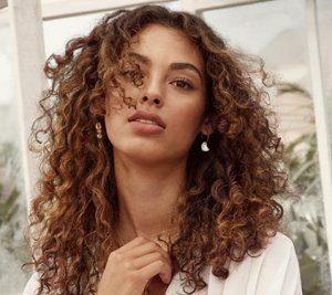 Wella curls