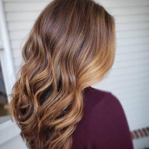 Bronde Hair Colours from Wella at Blakes top Canterbury hairdressers