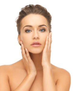 Smooth skin with dermaplaning at Blakes Canterbury beauty salon