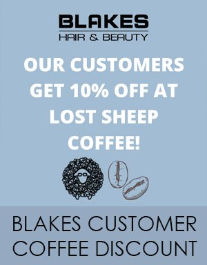 Coffee Discount With Lost Sheep Canterbury