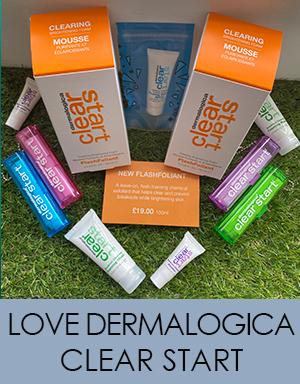 Love Dermalogica Clear Start
