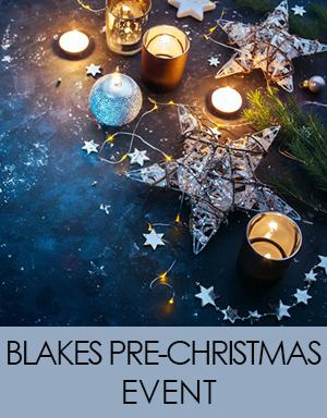 Pre-Christmas Event