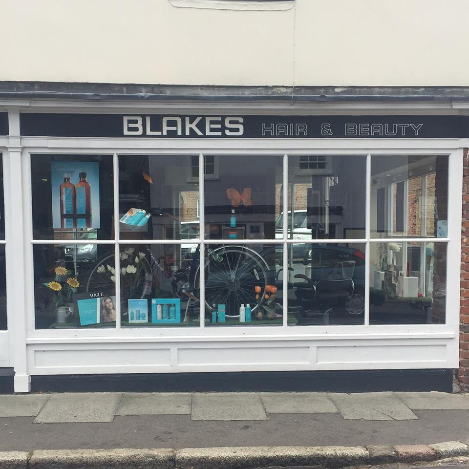 5 Ways To Support Blakes Canterbury Hair & Beauty Salon