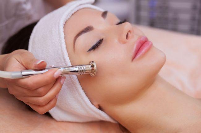 Microdermabrasion at Blakes Canterbury Beauty Salon