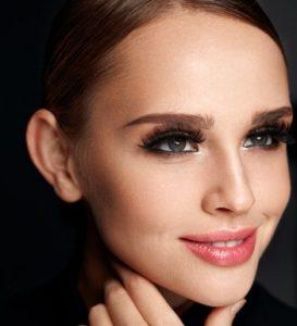 Brow Lamination at Canterbury Beauty Salon