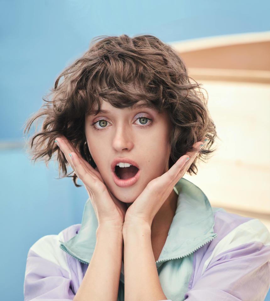 Best hair cuts Canterbury Blakes