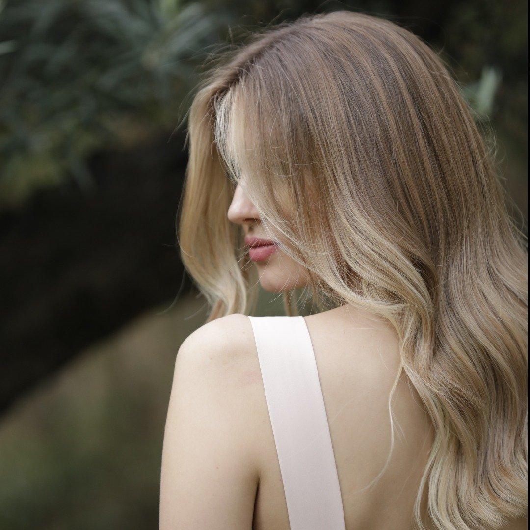 Summer Hair Colours Blakes Canterbury Hairdressers Wella