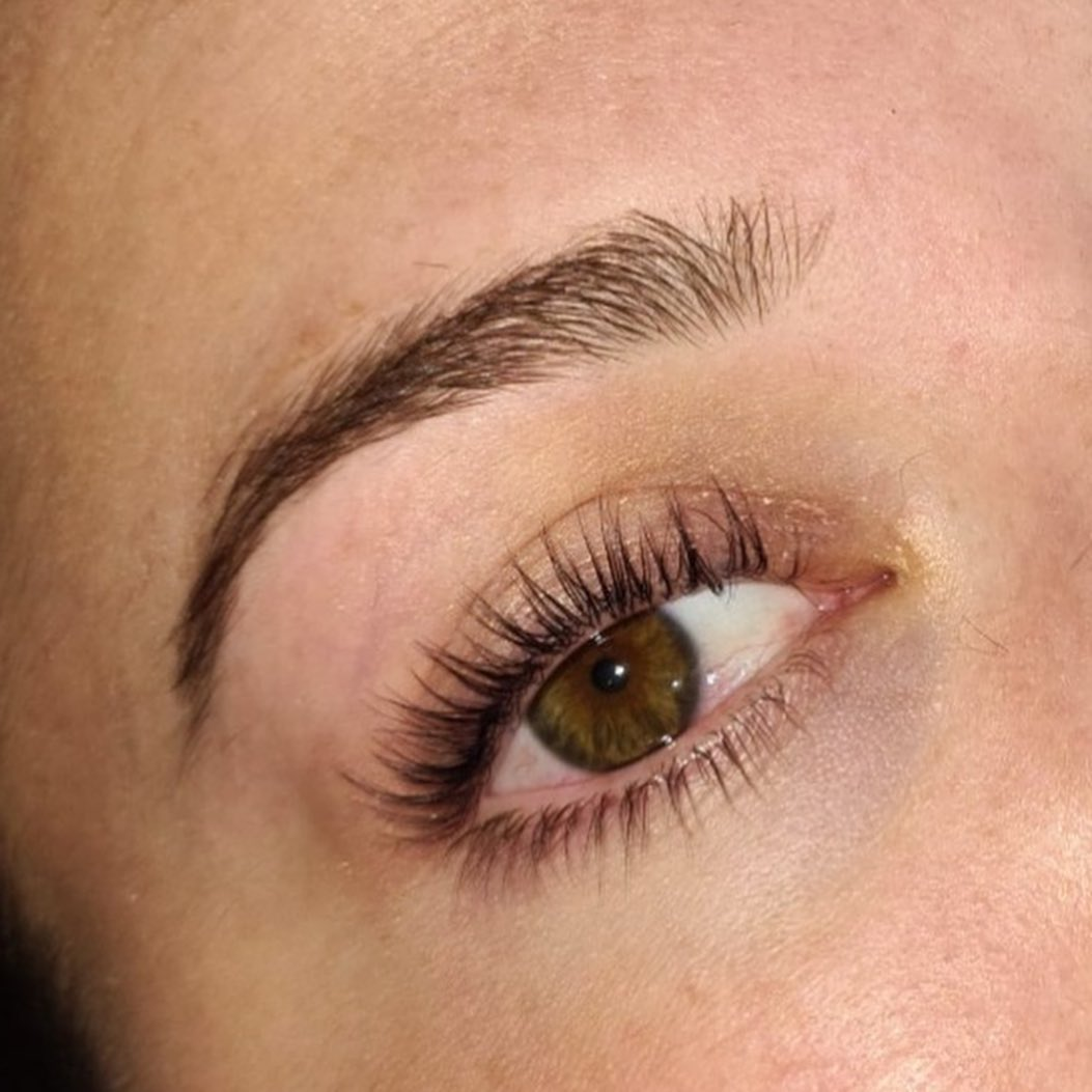 Best Brows & Lashes Canterbury Kent