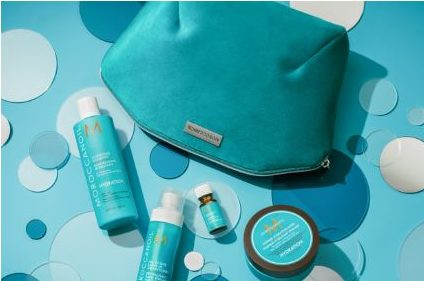 Moroccanoil Christmas Gift Sets 2021 Canterbury Hairdressers
