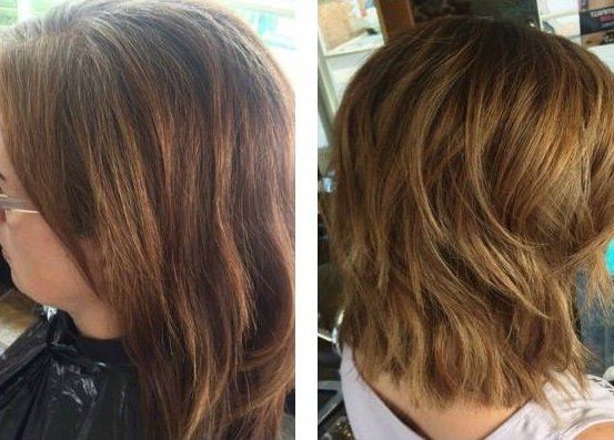 colour correction Hair Colour at Blakes Hair & Beauty Salon in Canterbury