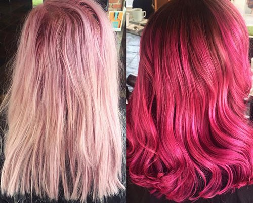 pink-hair-by-aaron-at-blakes-hair-salon-in-canterbury