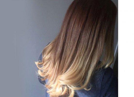 Hair Colour at Blakes Hair & Beauty Salon in Canterbury