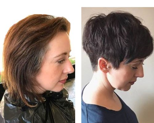 Hair Cuts & Styles at Blakes Hair & Beauty Salon in Canterbury