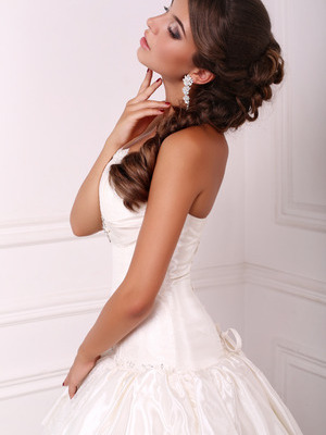 Wedding Hair Ideas at Blakes Hairdressers in Canterbury
