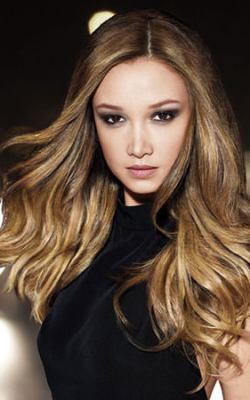 best balayage hair colour in Canterbury Blakes Hair Salon