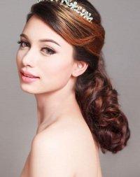 Classic Wedding Hair Styles Canterbury Salon