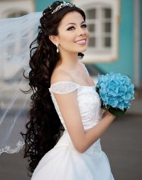 Long Wedding Hair Styles Canterbury Hairdressing salon