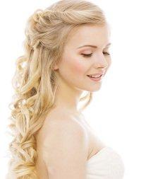 Long Wedding Hair Styles Canterbury Hairdressers