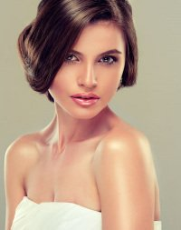 Classic Bridal Up Do Canterbury Wedding Hair Specialists
