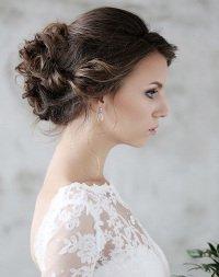 Classic Bridal Hair Canterbury Wedding Hair Salon