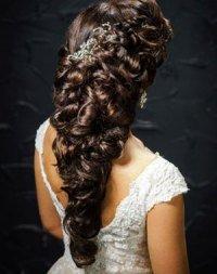 Braided Wedding Hair Canterbury