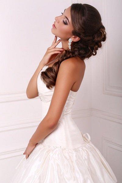 Long Wedding Hair Styles Canterbury Salon