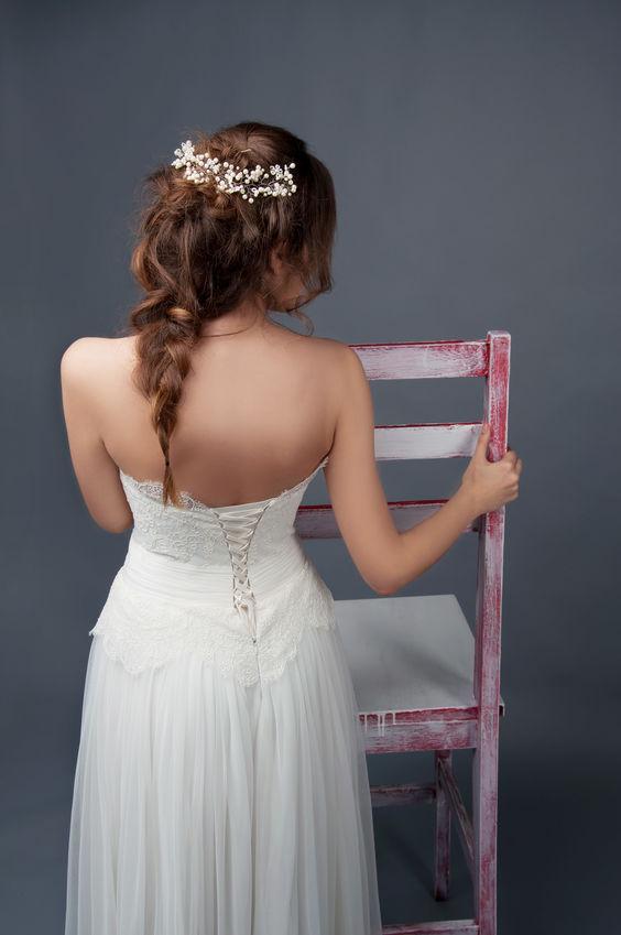 Plaited Bridal Hair Styles Canterbury