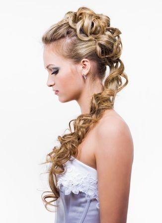Long Wedding Hair Styles Kent